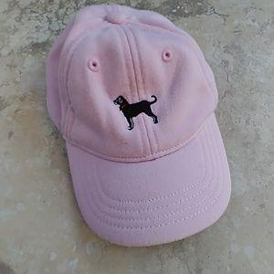 Black Dog Martha's Vineyard baseball cap